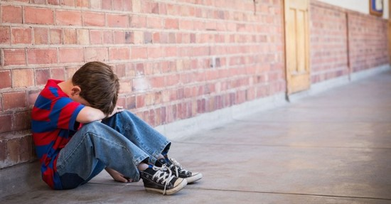 Healing Depression In Kids Naturally With Flower Remedies