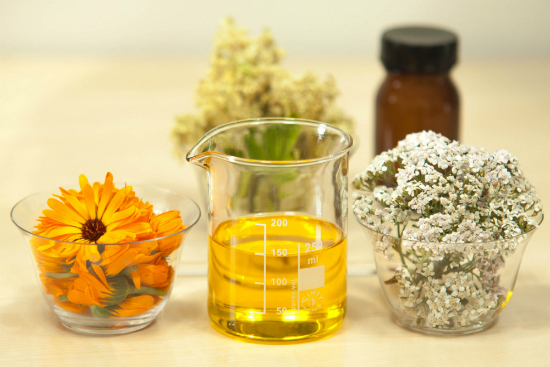 The Difference Between Flower Remedies And  Essential Oils: What You Want to Know